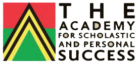 Academy for Scholastic and Personal Success Iowa logo