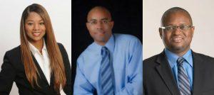 Academy for Personal Scholastic Success LaSheila Yates Anthony Arrington Dr Vincent Reid