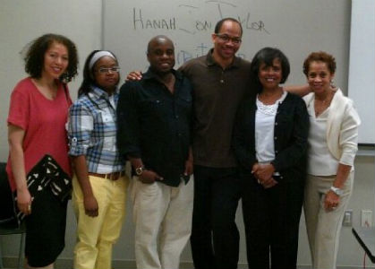 Academy for Scholastic and Personal Success Programs Todd Bernard Academy Speaker