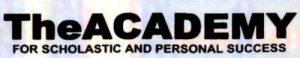 The Academy for Scholastic Personal Success original logo