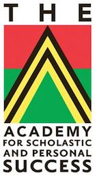 The Academy for Scholastic and Personal Success Logo